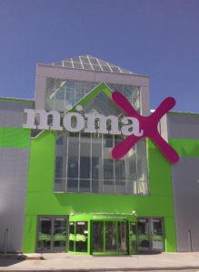 Mömax Jetzt Auch In Würzburg Mömax Eröffnet Das 41