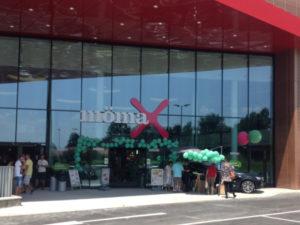 Mömax Neueröffnung In Kempten Das 47 Mömax Einrichtungshaus Mömax